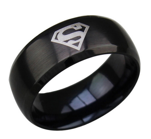 Promotional Stainless Steel Ring