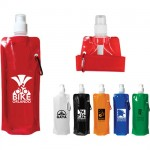 Collapsible Water Bottle BPA Free