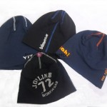 Customized Logo Printed Cotton Beanie Hats