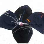 Promotional Logo Printed Cotton Beanie Hats
